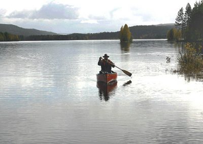 Kanot-Värmlands-Sjö-och-Fjällcamping
